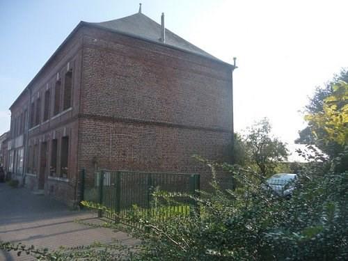 Vente maison / villa Aumale 173000€ - Photo 1