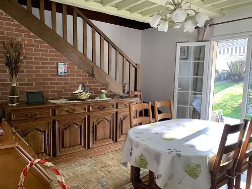 Vente maison / villa Ganzeville 224000€ - Photo 6