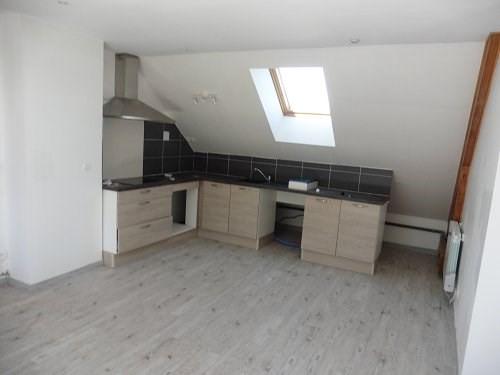 Rental apartment Houdan 680€ CC - Picture 1