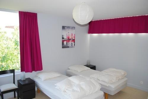 Vermietung von ferienwohnung haus Le touquet 1474€ - Fotografie 7