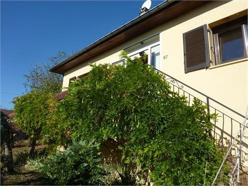 Vente maison / villa Foug 220000€ - Photo 12