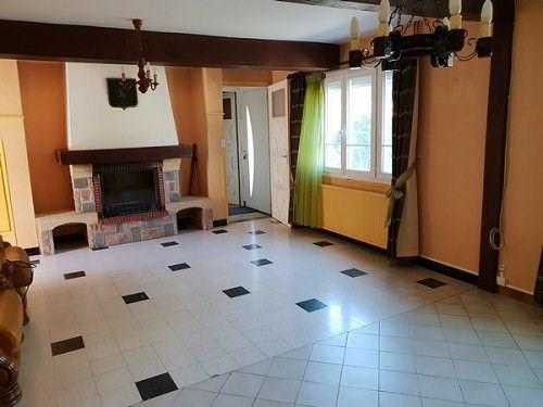 Verkoop  huis Poix de picardie 137000€ - Foto 3