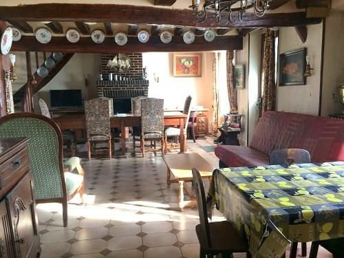 Vendita casa Houdan 179000€ - Fotografia 3