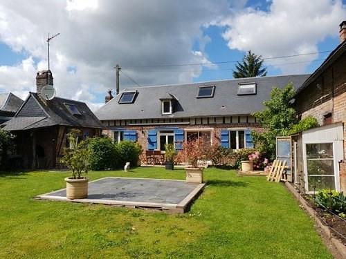 Verkoop  huis Formerie 183000€ - Foto 1