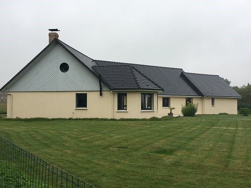 Verkoop van prestige  huis St saens 347000€ - Foto 1