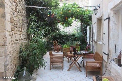 Vente maison / villa Suze-la-rousse 175000€ - Photo 1