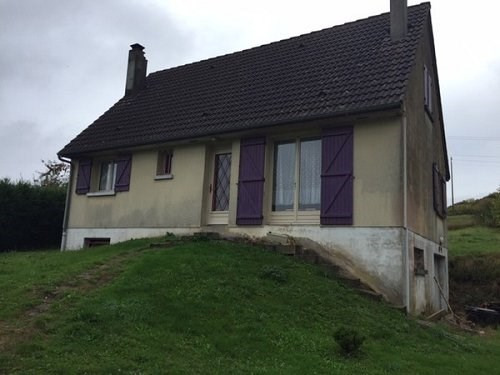 Vente maison / villa Londinieres 87000€ - Photo 1
