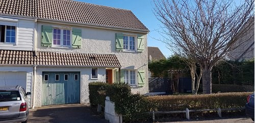 Verkoop  huis Neuville les dieppe 185000€ - Foto 1