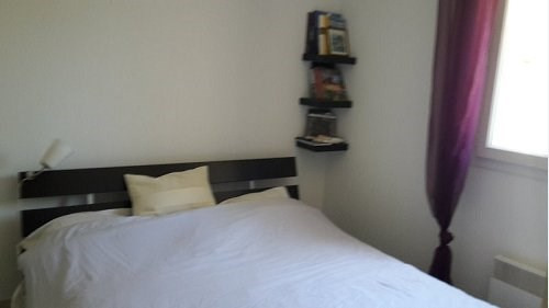 Rental apartment Marignane 710€ CC - Picture 4