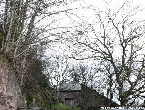 Produit d'investissement maison / villa Montjaux 26000€ - Photo 4