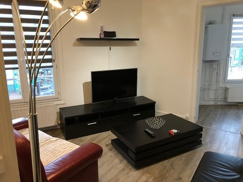 Location appartement Dieppe 650€ CC - Photo 2