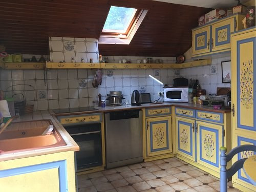 Revenda casa Houdan 268000€ - Fotografia 7
