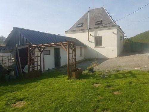 Vente maison / villa Formerie 129000€ - Photo 3