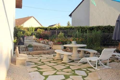 Viager maison / villa Ampilly-le-sec 39 500€ - Photo 2