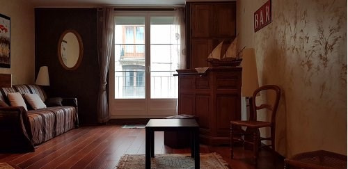 Sale apartment Dieppe 69 000€ - Picture 4