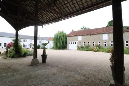 Vendita casa Thoiry 895000€ - Fotografia 1