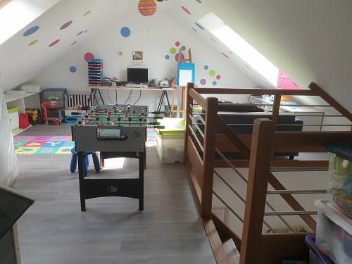 Vente maison / villa Notre dame de bondeville 269000€ - Photo 3