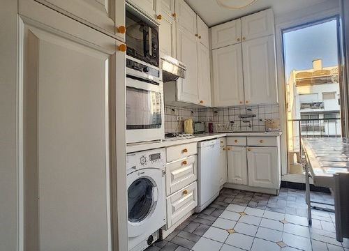 Vente appartement Paris 14ème 864 000€ - Photo 8