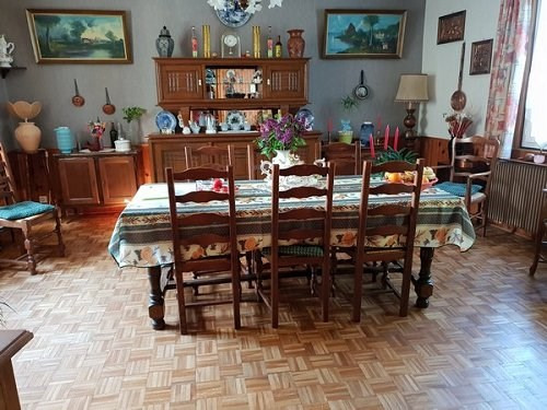 Verkoop  huis Grandvilliers 157000€ - Foto 2