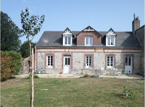 Vente maison / villa Ganzeville 169000€ - Photo 1