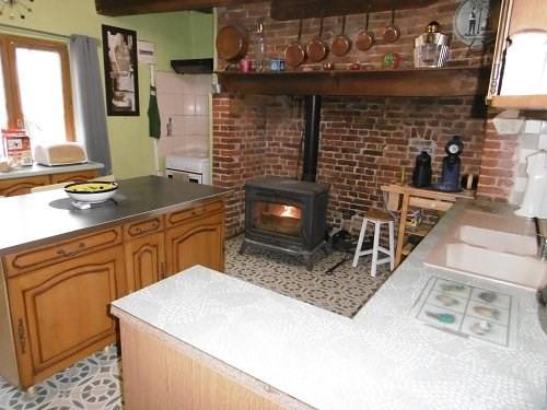 Verkoop  huis Huppy 122000€ - Foto 1