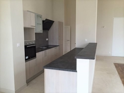 Rental apartment Houdan 990€ CC - Picture 4
