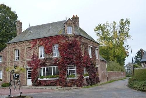 Vente maison / villa Longueville sur scie 225000€ - Photo 1