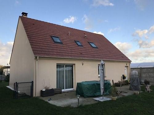 Sale house / villa Cherisy 261250€ - Picture 2
