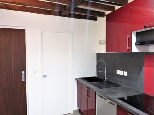 Vente appartement Paris 18ème 249000€ - Photo 3
