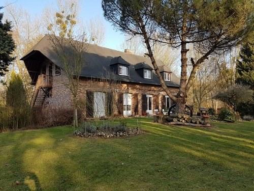 Vente maison / villa Aumale 260000€ - Photo 3