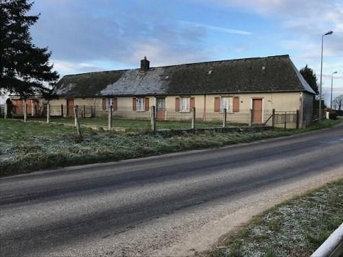 Vente maison / villa Notre dame d'aliermont 65000€ - Photo 1