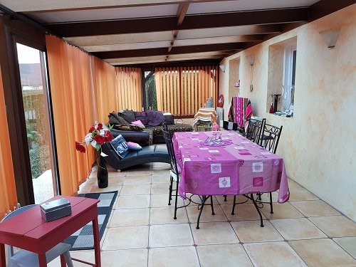 Sale house / villa Pavilly 280 000€ - Picture 3