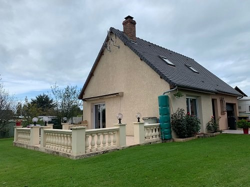 Sale house / villa Petit caux 225 000€ - Picture 1