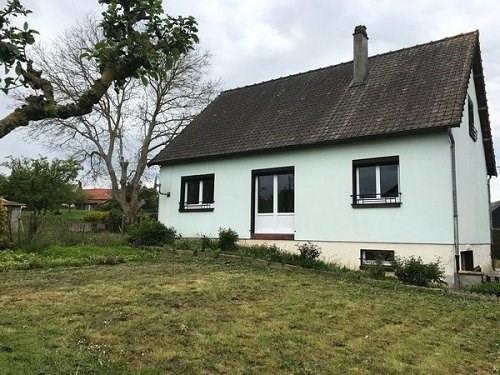 Sale house / villa Foucarmont 147000€ - Picture 1