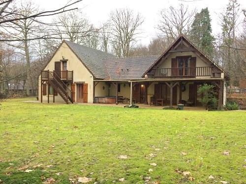 Sale house / villa Bu 336000€ - Picture 1