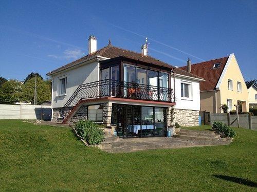 Vente maison / villa Neuville les dieppe 223000€ - Photo 1