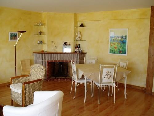 Alquiler vacaciones  apartamento Le touquet 1629€ - Fotografía 2