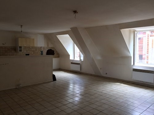 Sale apartment Dieppe 71 000€ - Picture 2