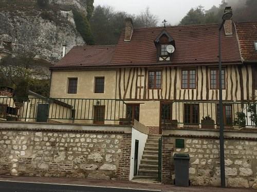 Sale house / villa Orival 171000€ - Picture 1