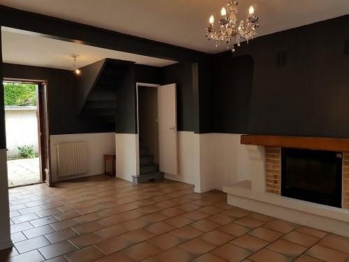 Sale house / villa Le houlme 200000€ - Picture 2