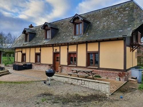 Verkoop  huis Neufchatel en bray 189000€ - Foto 1
