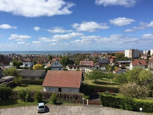 Sale apartment Dieppe 97 000€ - Picture 1