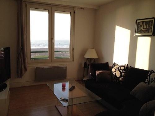 Sale apartment Dieppe 117000€ - Picture 2