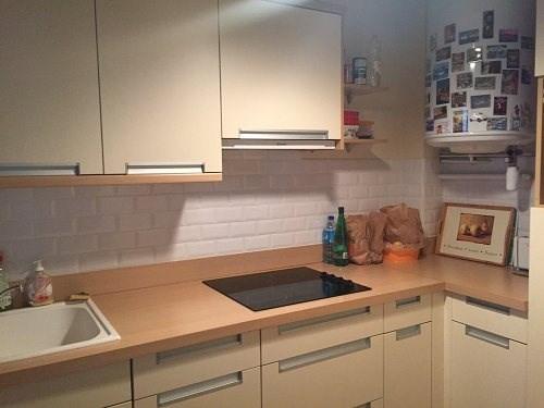 Sale apartment Dieppe 117000€ - Picture 1