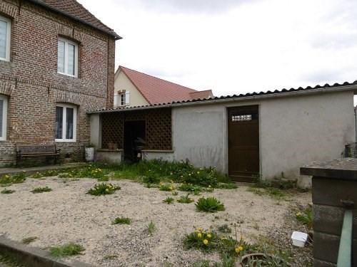 Verkoop  huis Hallencourt 65000€ - Foto 3