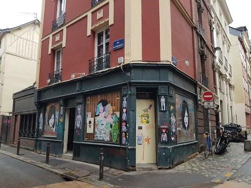 Vente local commercial Rouen 164000€ - Photo 1