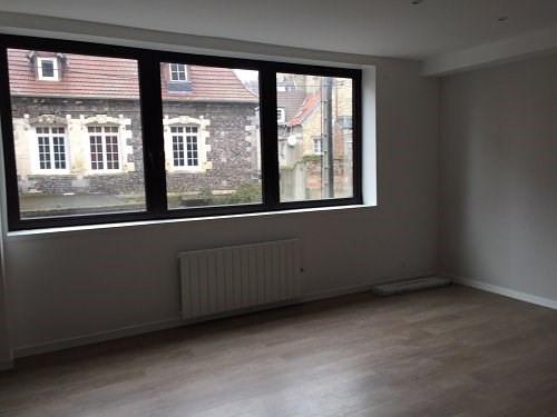Sale apartment Dieppe 122000€ - Picture 2