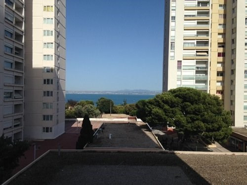 Sale apartment Martigues 120 000€ - Picture 2