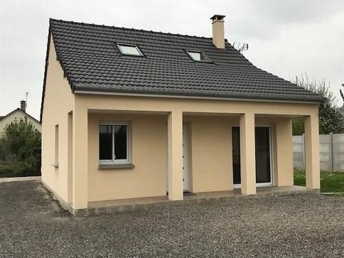 Verkoop  huis St aubin le cauf 187000€ - Foto 1