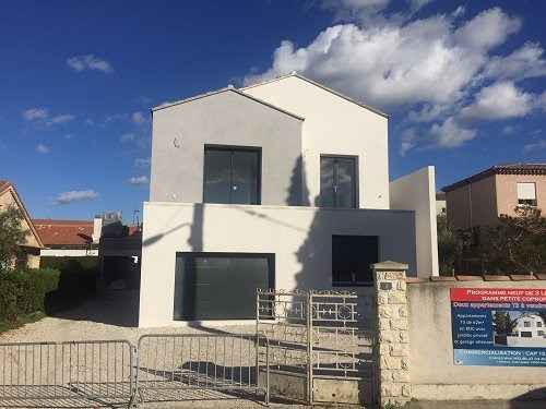 Vente appartement Martigues 247 000€ - Photo 2